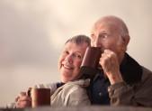 Consumo de café, frutas y verduras se relacionan con un menor riesgo de mortalidad general