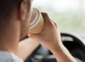 Cafeina y conduccion