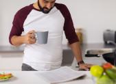 El café reduce la grasa abdominal en adultos con sobrepeso