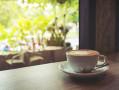 Un cafe en cafeteria