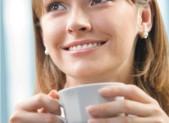 Café y embarazo. Retraso en la concepción.