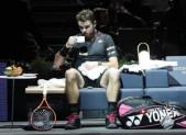 Stan Wawrinka tomandose un cafe en partido tenis contra Nadal_03