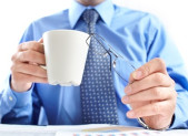 El consumo diario de café puede ejercer un efecto protector al reducir el riesgo de sufrir cáncer colorrectal sincrónico