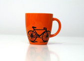 La cafeína mejora la entropía y el rendimiento motriz en una prueba ciclista contrarreloj de 4 km